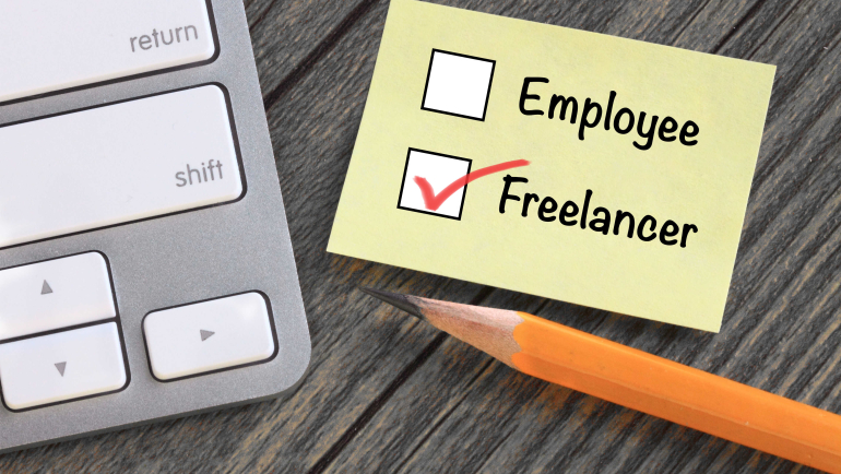 How to File Your Taxes as An Independent Contractor
