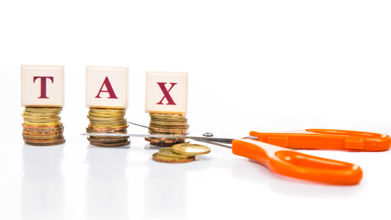 Five Tips to Lower Taxes For Small Businesses
