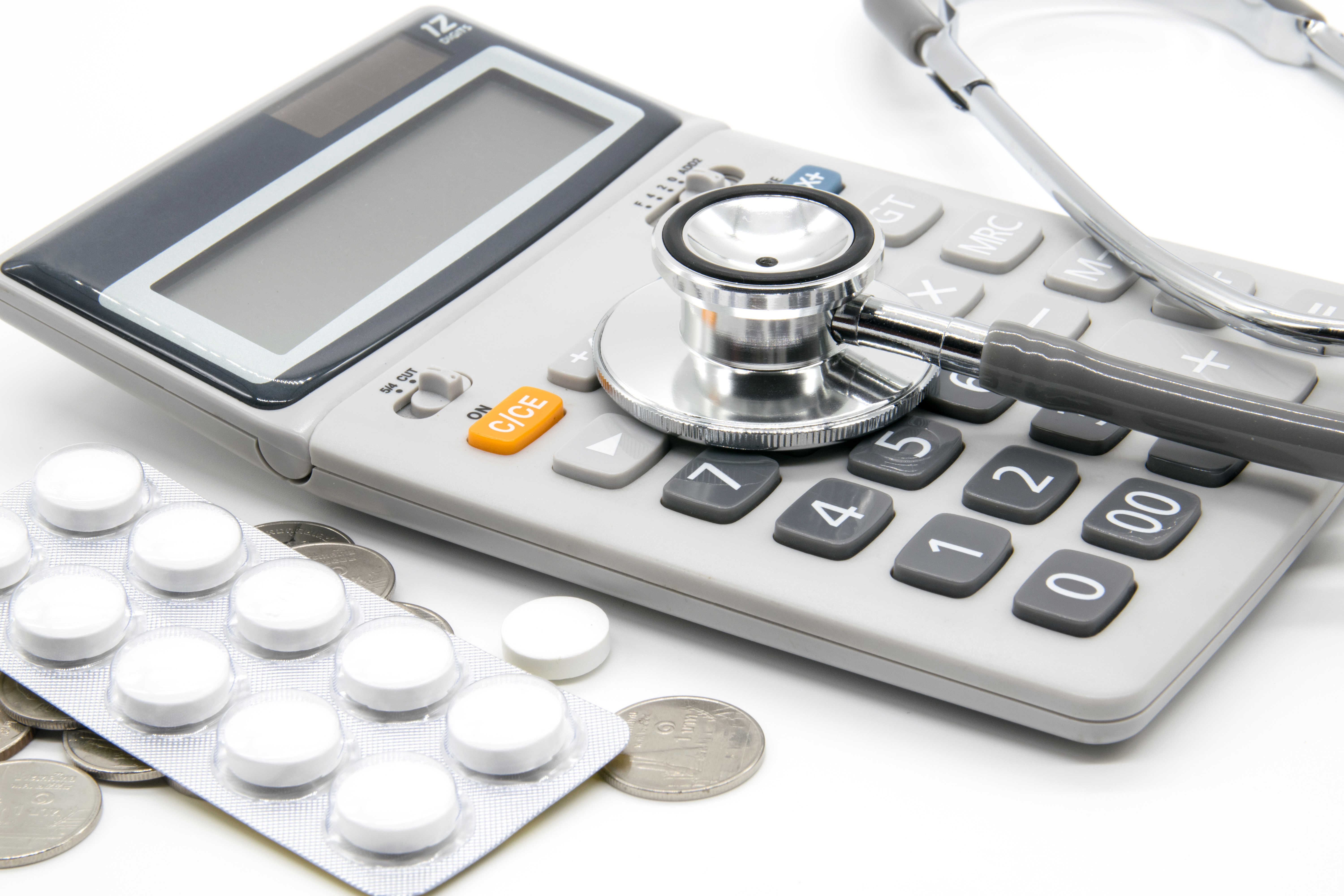 Hst Tax Calculator >> How To Get the Most Out of Your Medical Expenses – Elite Tax