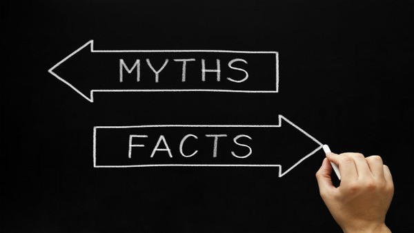 4 Income Tax Myths Debunked