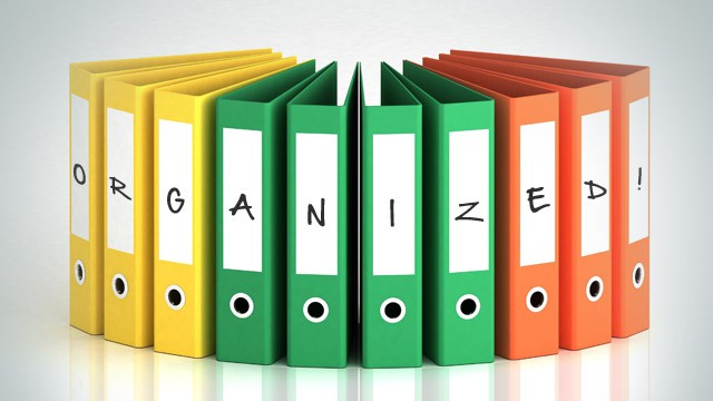5 Tax Tips for Staying Organized